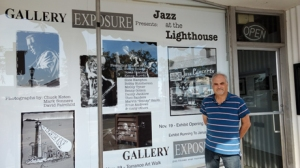 Gallery Exposure, Torrance CA, Photo by Nish © 2017