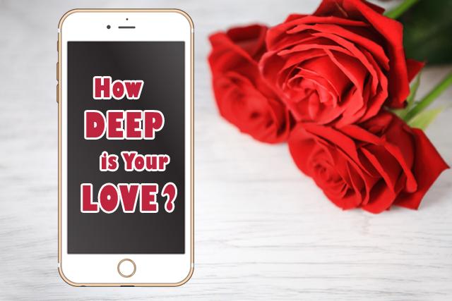 Deep Tech Love