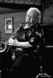 Gary Herbig, sax @ Lighthouse