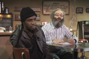 Preston Tate Jr. & Richard Cotovsky/Franco & Arthur